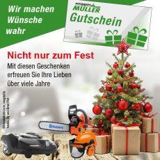 Weihnachts-Geschenkideen